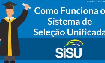 Como Funciona o SISU – Sistema de Seleção Unificada