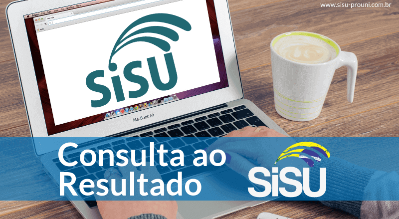 Consulta ao Resultado do SISU