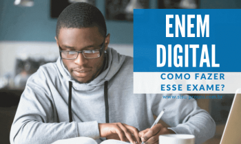 ENEM Digital – Como fazer esse exame?